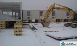 Mining and Remote Area Accommodation Container (shs-fp-accommodation053) pictures & photos