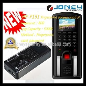 RS485 TCP RFID Access Control Biometric Fingerprint Reader Door Controller pictures & photos