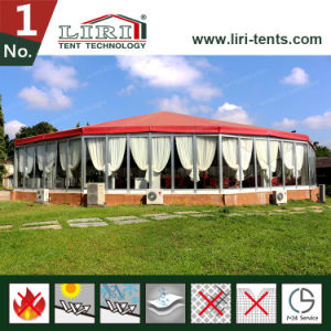Luxury Event Party Wedding Tent Marquee for Exhibition pictures & photos