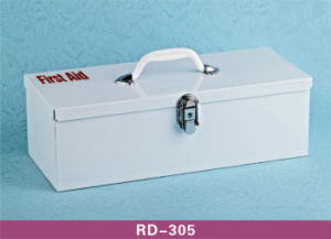 First Aid Box Made by Stainless Steel pictures & photos