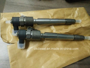 Original/OEM High Quality Diesel Engine Parts Cummins Isf2.8 Bosch Injector 0445110376 0445110594 pictures & photos