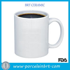 11 Oz Blank Coffee Mugs Wholesale pictures & photos