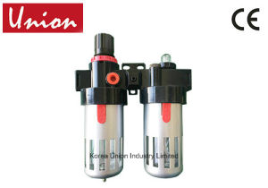 Pneumatic Filter Regulator Moisture Trap Compressor Oil Water Separator pictures & photos