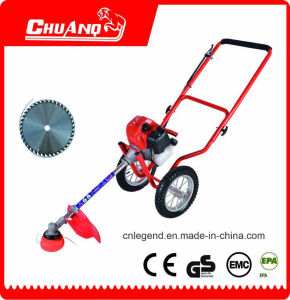 High Quality Brush Grass Trimmer for Sale pictures & photos