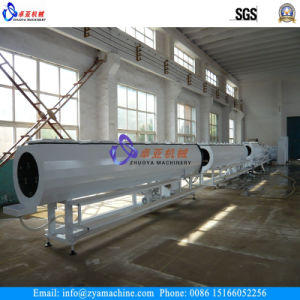 HDPE Water Pipes Manufacturing Plant pictures & photos