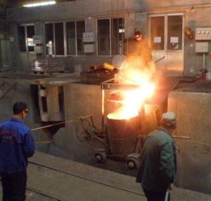 Annealing Furnace pictures & photos