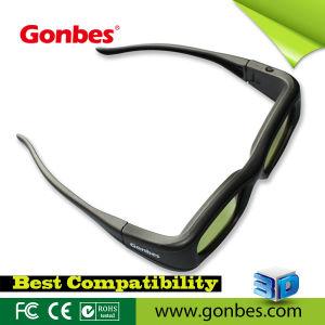 Bluetooth & IR Active Shutter 3D Glasses (GBSG05-A)
