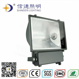 250W/400W Die Cast Aluminum Stadium Basketball/Tennis Court Flood Light