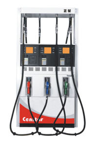 6 Nozzles Petrol Station Fuel Pump for Sale