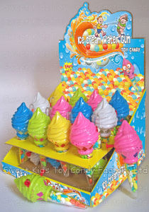 China Supplies of Toy Candy (101020) pictures & photos
