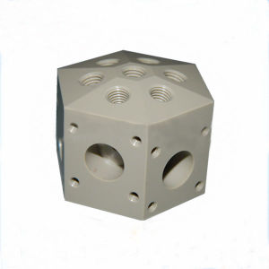 Professional CNC&OEM Plastic Machining Parts