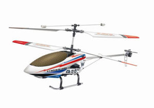 RC Toy: RC Helicopter (3.5CH 45MHz, A68687)