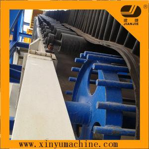 Mobile Concrete Mixing Plant (HZS35) pictures & photos