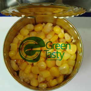 Good Quality Canned Sweet Corn Kernels Vegetables