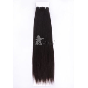 Are Synthetic Extensions Heat Resistant 5