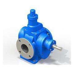 Ycb Circular Gear Oil Pump pictures & photos