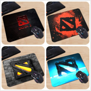 Hot Top Quality Anti Slip Dota 2 Gaming Mousepad pictures & photos