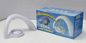 Rainbow Shaped LED Lights Projector (TV445) pictures & photos