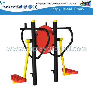 Hot Outdoor Gymnastic Equipment Double Swaying Board on Stock (M11-03715) pictures & photos