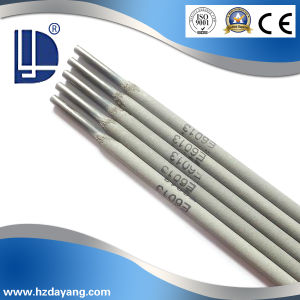 Aws Standard Size Dia 2.5mm 3.2mmm 4.0mm 5.0mm E6013 Carbon Electrodes pictures & photos