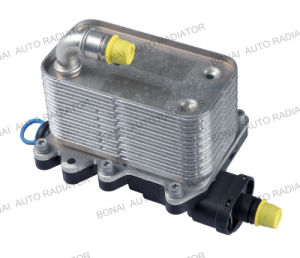 New Oil Cooler for Auto Parts 17217803830/17212249465/17217800479 pictures & photos