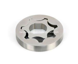 Oil Pump Rotor for Suzuky an 125mikuni 20 E From 16410-20e00-000 Pump pictures & photos