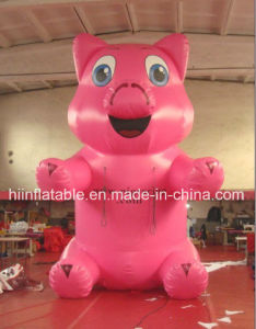 Attractive Giant Inflatable Pig