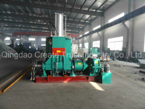 China Top Quality Rubber Dispersion Mixer, Rubber Kneader pictures & photos