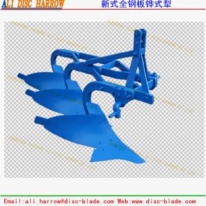 New Type Allq Series Full Steel Mouldboard Plow for Iraq Market pictures & photos