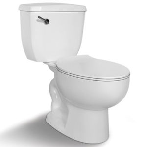 Hot Sale Sanitary Ware Two Piece Toilet St-2015