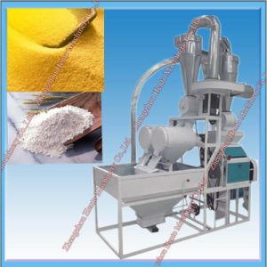 High Quality Wheat Rice Flour Milling Machine pictures & photos