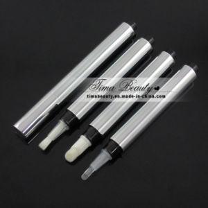 2.5-3.0ml Alu Shell Cosmetic Click Pen (TM-LG766)