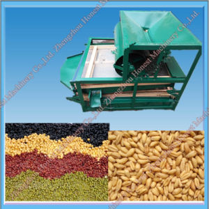 Vibrating Grain Wheat Sieving Machine / Cleaning Machine pictures & photos
