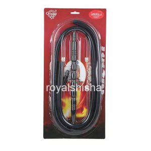 Best Quality Royal Shisha Silicone Hookah Hose with Bag pictures & photos