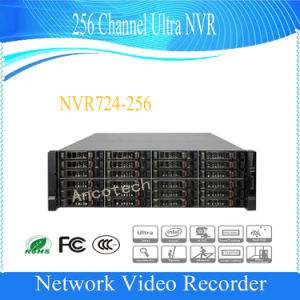 Dahua 256 Channel Ultra Network Video Recorder (NVR724-256) pictures & photos