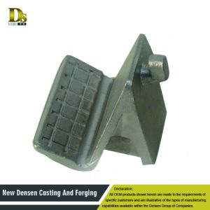 Casting Iron Parts Stainless Steel OEM Casting Foundry Customized Casting pictures & photos