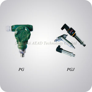 New 4-20mA Hart Protocol Pressure Transmitter (A+E-970) pictures & photos