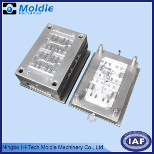 Plastic Injection Mould Design From Ningbo pictures & photos