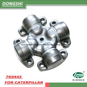 High Quality Mechanic Universal Joint for Caterpillar (7K0442)
