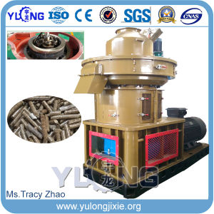 Large Capacity High Efficient Wood Pellet Machine with Ce pictures & photos
