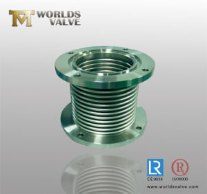 Stainless Steel Flange Joints pictures & photos