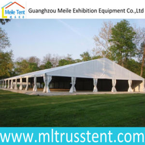 25X50m Large Events Tent for Exhibition Cheap Trade Show Tent pictures & photos