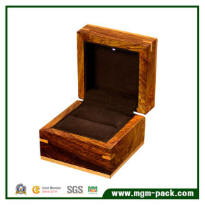 High Quality Custom Rosewood Jewelry Box pictures & photos
