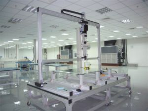PV Moudle Hail Impact Testing Machine pictures & photos