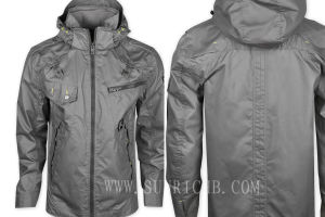 Men′s Winter Padding Jacket (J2012221) pictures & photos