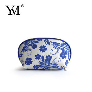 China Traditional Style Makeup Pouch pictures & photos