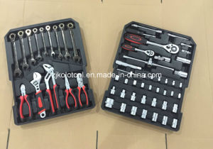 187PCS Kraft Welle Professional Tool Set (tool set/hand tool set/Swiss kraft tool set) pictures & photos