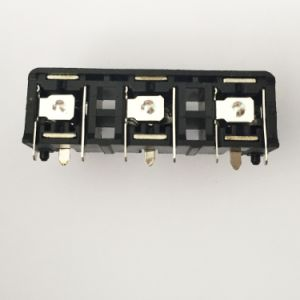 AV Socket with The Core Lotus Single-Hole RCA Socket Audio and Video Terminals AV3-8.4-20 pictures & photos