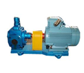Ycb Circulate Arc Circular Gear Oil Pump pictures & photos