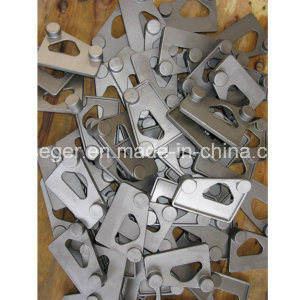 Stainless Steel Sand Casting Bracket pictures & photos